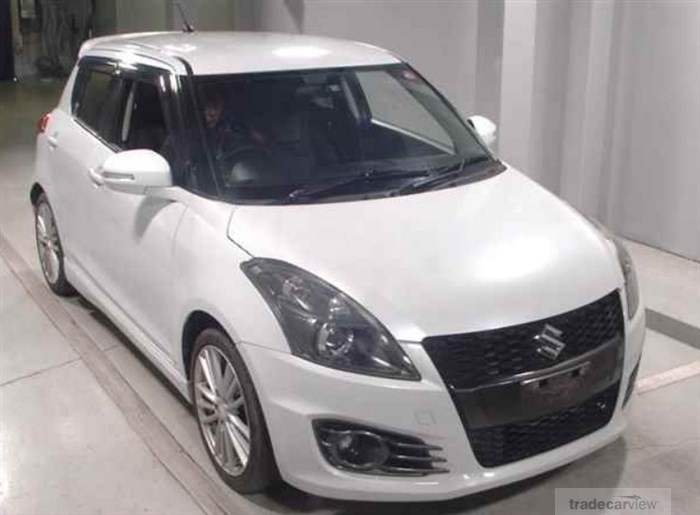 2013 Suzuki Swift ZC32S Excellent Condition