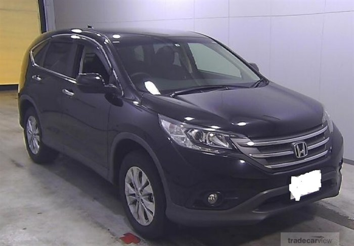 2015 Honda CR-V RM1 Excellent Condition
