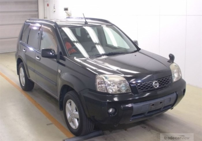 2005 Nissan X-Trail NT30 Excellent Condition