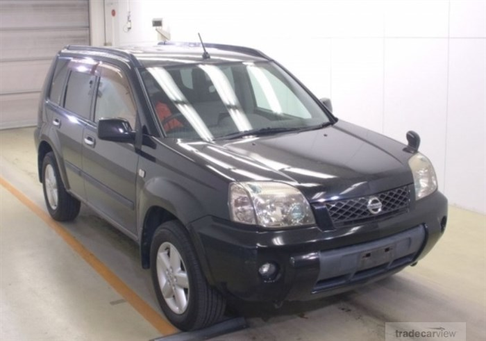2006 Nissan X-Trail NT30 Excellent Condition