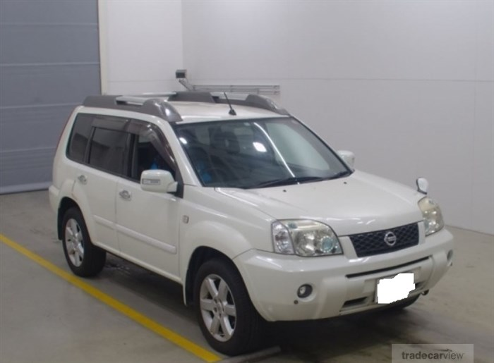 2007 Nissan X-Trail NT30 Excellent Condition
