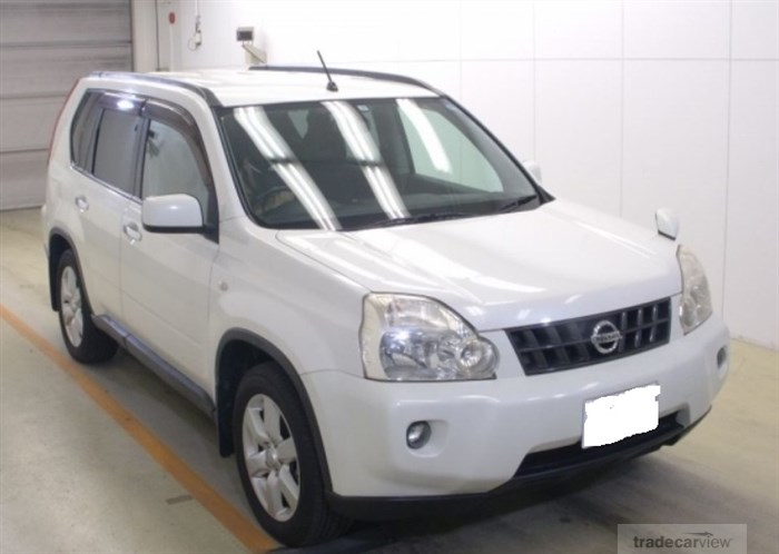 2009 Nissan X-Trail NT31 Excellent Condition