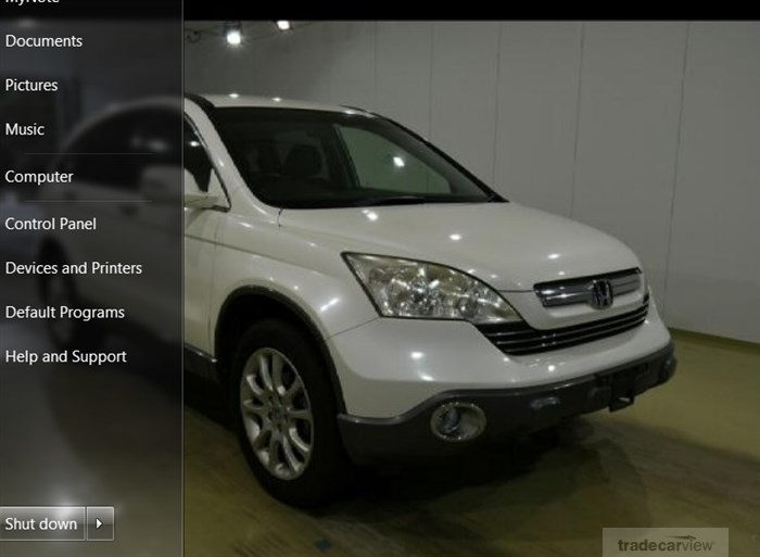 2008 Honda CR-V RE3 Excellent Condition