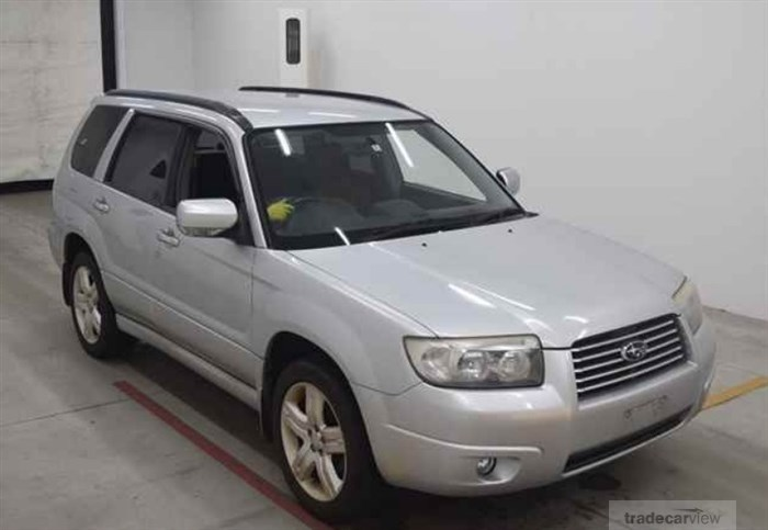 2006 Subaru Forester SG5 Excellent Condition