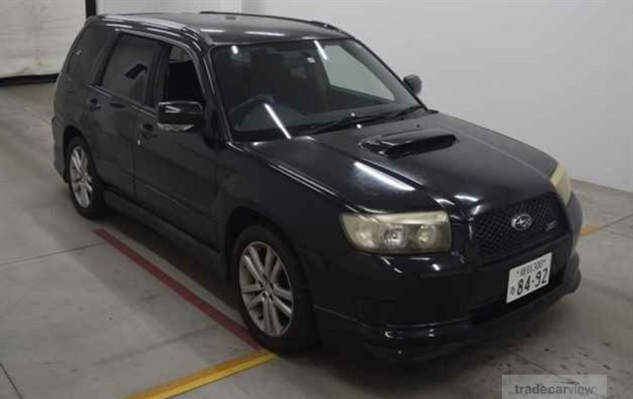 2007 Subaru Forester SG5 Excellent Condition