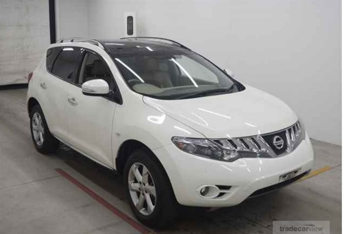 2008 Nissan Murano PNZ51 Excellent Condition