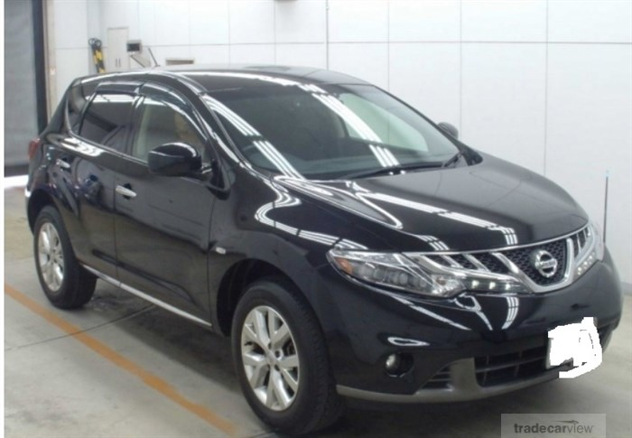 2013 Nissan Murano TNZ51 Excellent Condition