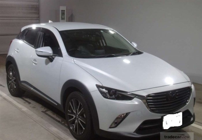 2016 Mazda CX-3 DK5AW Excellent Condition