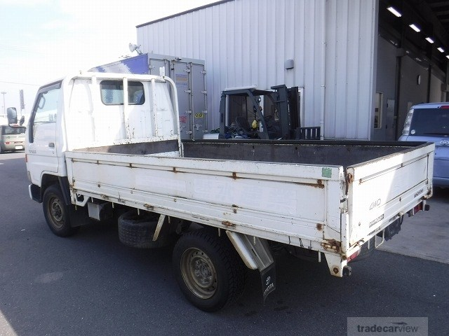 1997 Toyota Dyna Truck LY161 MT, 3L Engine .Capacity  1.5Ton