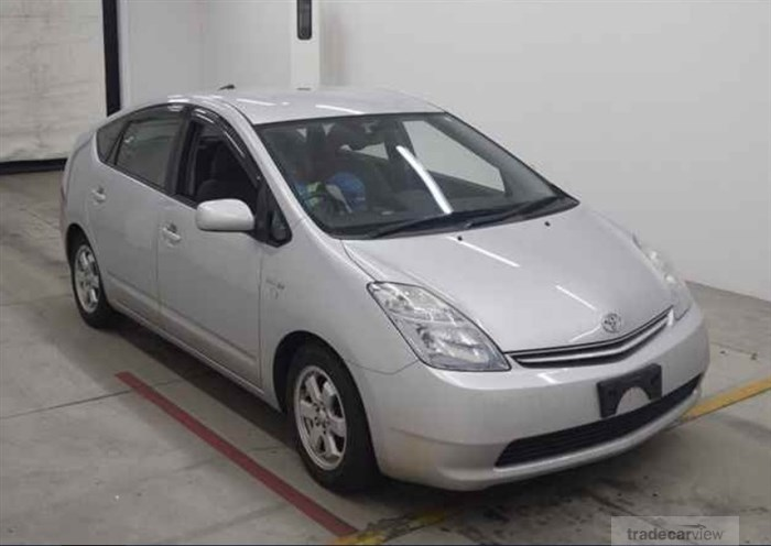 2012 Toyota Prius NHW20 Excellent Condition