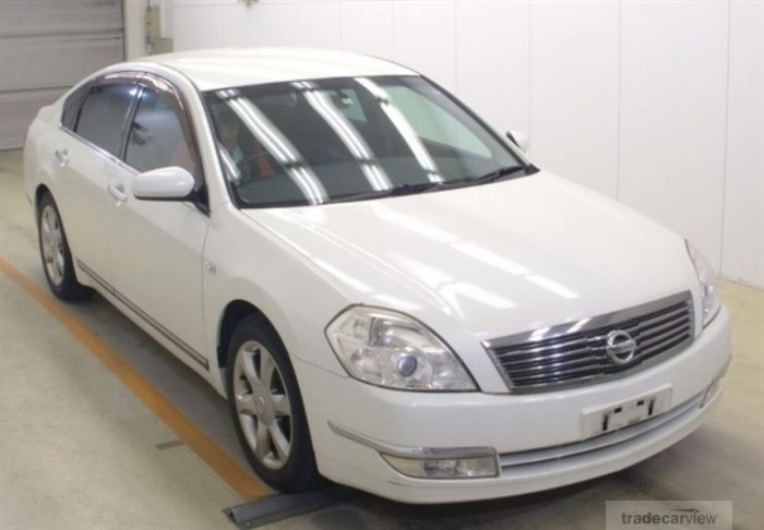 2008 Nissan Teana J31 Excellent Condition