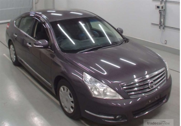 2012 Nissan Teana J32 Excellent Condition