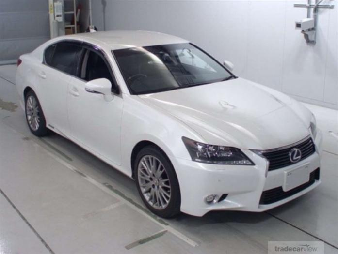 2015 Lexus GS GWL10 Excellent Condition