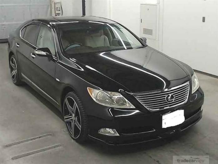 2006 Lexus LS USF40 Excellent Condition