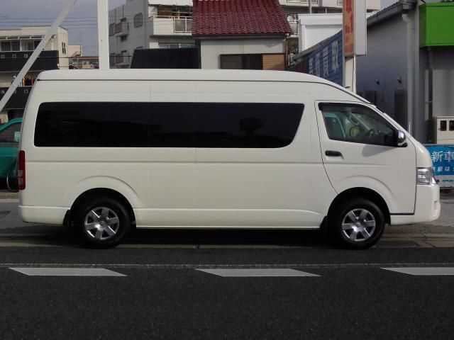 2006 Toyota Hiace Van