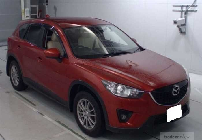 2012 Mazda CX-5 KE2AW Excellent Condition
