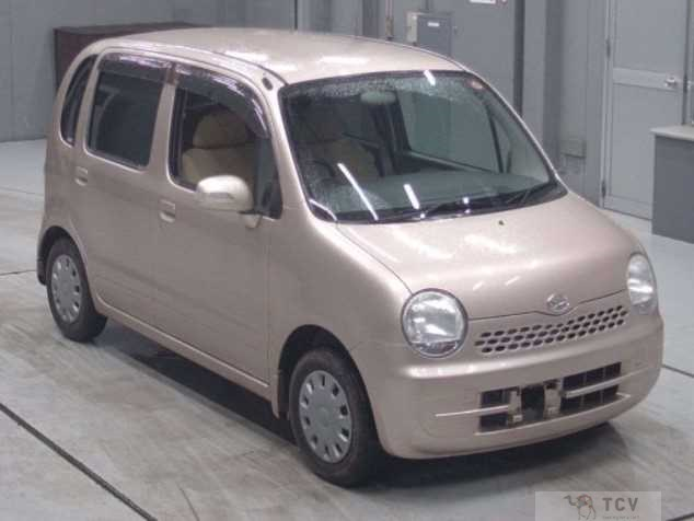 2008 Daihatsu Move Latte L550S ✦VS LATTE