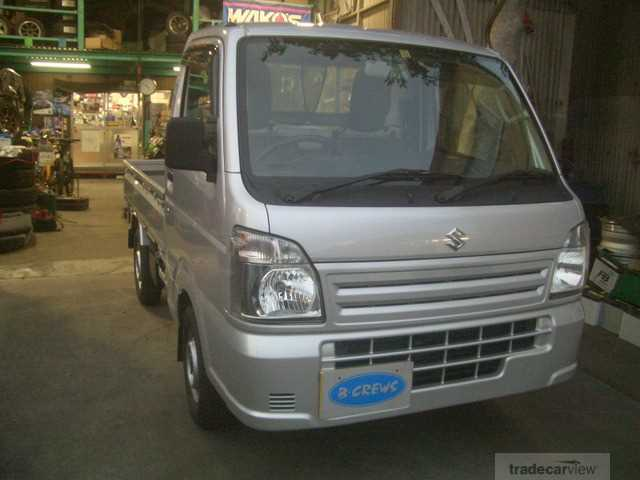2014 Suzuki Carry Truck -