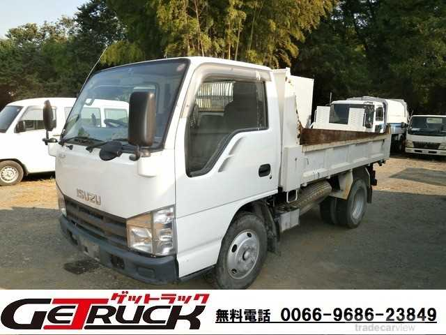 2007 Isuzu Isuzu Others -