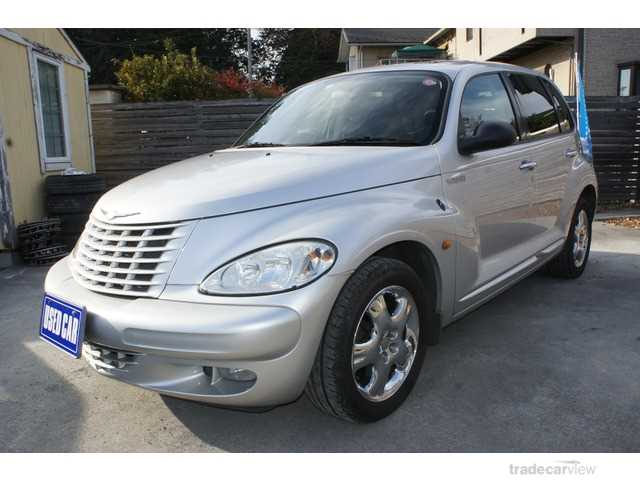 2002 Chrysler PT Cruiser -