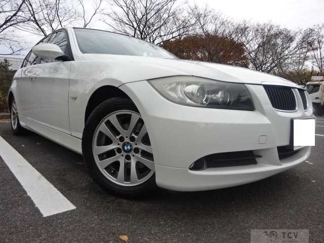 2009 BMW 3 Series ABA-VA20 GRADE:4★SMART KEY★PUSH START★NAVI