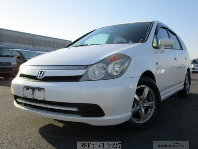 2005 Honda Stream RN3 Alloy Wheels☆Key Less☆Good Condition☆