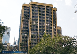nairobi office appearance