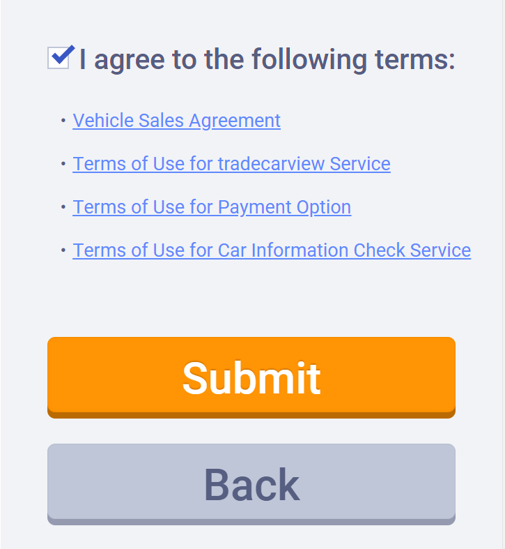 Used Japanese Car Tradecarview - Ups commercial invoice template best online thrift stores