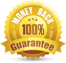 Your Money Back Guarantee icon